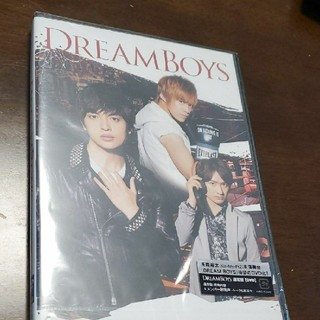 Johnny's - ドリームボーイズ Kis-My-Ft2 キスマイ DVD
