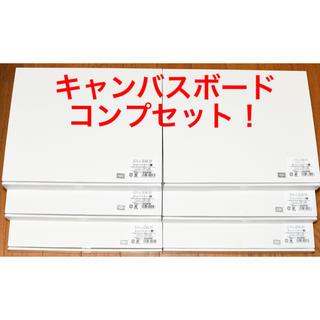 五等分の花嫁展限定商品 キャンバスボードコンプセット(キャラクターグッズ)