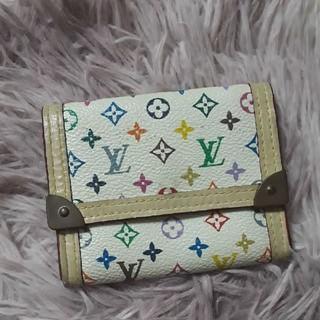LOUIS VUITTON - ルイヴィトン 小財布