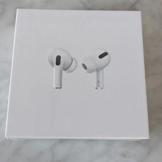 Apple - 即日発送 Apple AirPods Pro MWP22J/A エアポッツプロ