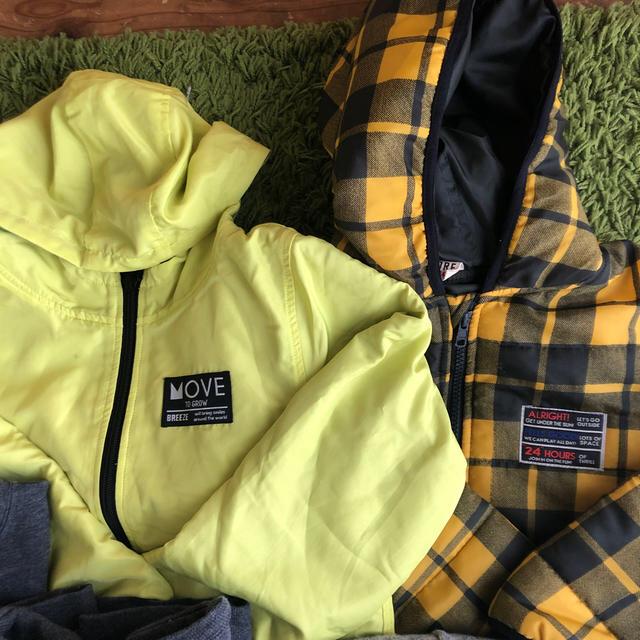 BREEZE(ブリーズ)のボーイズ ウエア 9点まとめ売り キッズ/ベビー/マタニティのキッズ服男の子用(90cm~)(Tシャツ/カットソー)の商品写真