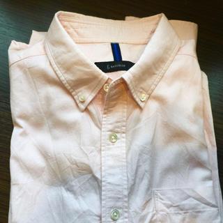 レイジブルー(RAGEBLUE)のRAGEBLUE カラーOX長袖シャツ(シャツ)