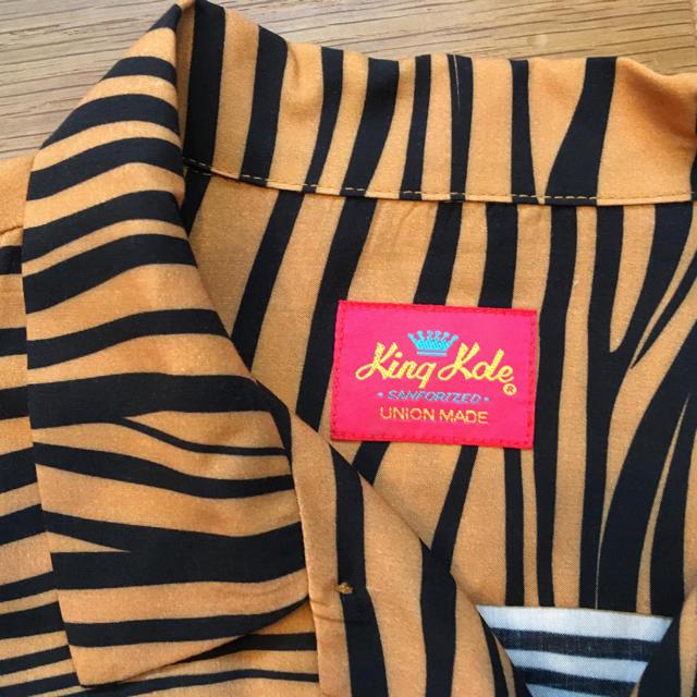 JOURNAL STANDARD(ジャーナルスタンダード)のJournal standard relume 半袖シャツ メンズのトップス(シャツ)の商品写真