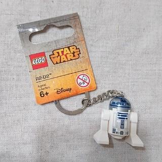 レゴ(Lego)のレゴ キーチェーン スターウォーズ ①(キャラクターグッズ)