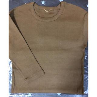 DEUXIEME CLASSE - 31日迄出品❗️★新品 19SS ドゥーズィエムクラス RIB七分袖Tシャツ