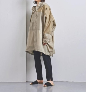 THE NORTH FACE - 【THE NORTH FACE/ノースフェイス】 Taguan Poncho ブ