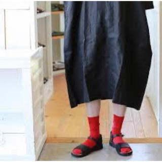 nest Robe - Aurora shoes/ニューメキシカン 黒 7ハーフC