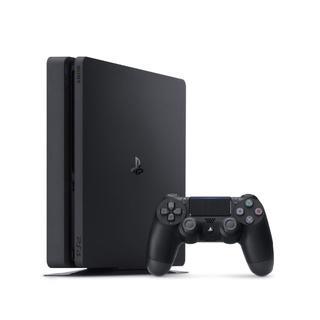 プレイステーション4(PlayStation4)のPlayStation4 ジェットブラック 500GB CUH-2200AB01(家庭用ゲーム機本体)