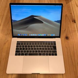 Mac (Apple) - #100 MacBookPro 15.4inch 2016年