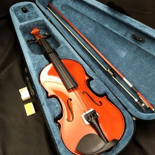 ヴァイオリン ブラウン
