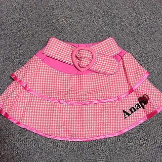 アナップキッズ(ANAP Kids)のANAP ミニスカート(スカート)