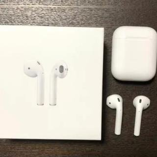 Apple - AirPods第一世代