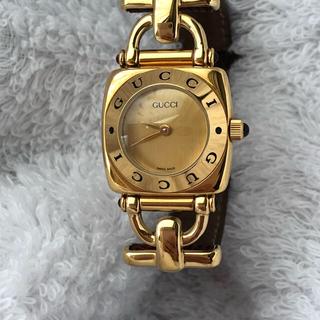 Gucci - グッチ 腕時計 6300L  GUCCI