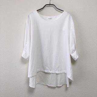 LEPSIM - レプシィム 半袖 Tシャツ