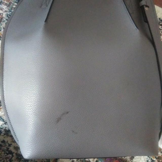 snidel(スナイデル)のsnidel バンブーバッグ レディースのバッグ(ショルダーバッグ)の商品写真