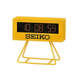 セイコー(SEIKO)の類似品注意‼️セイコー 「東京マラソン 2020」 公式記念クロック 限定品(記念品/関連グッズ)