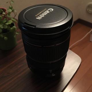 Canon - キヤノン Canon EF-S17-55 F2.8 IS USM ズーム レンズ