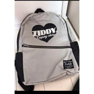 ジディー(ZIDDY)のリュックサック(リュック/バックパック)