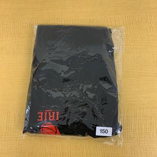 アイリーライフ(IRIE LIFE)の◆新品未使用◆irie lifeキッズ用スウェットパンツ ブラック 150サイズ(パンツ/スパッツ)