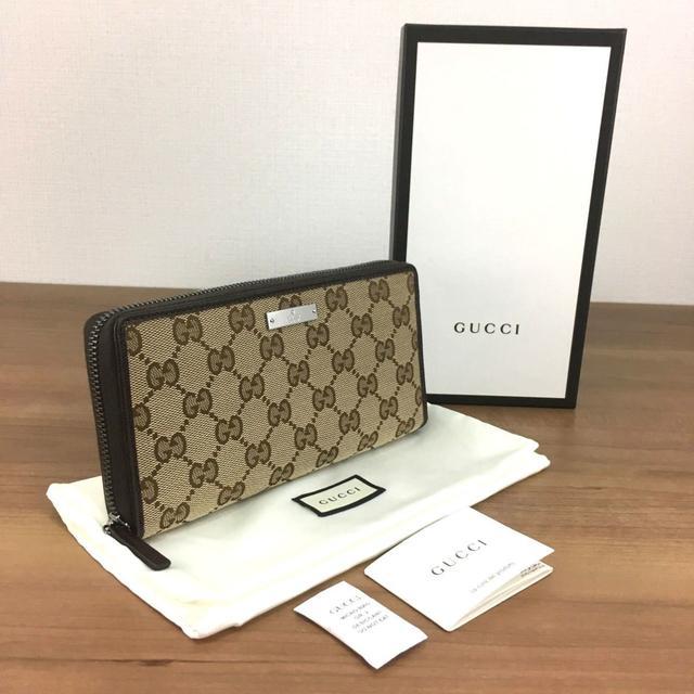 ロレックス時計ランキングスーパーコピー,Gucci-未使用品グッチ長財布ベージュブラウンキャンバス290の通販