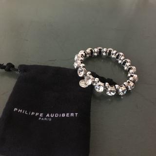 フィリップオーディベール(Philippe Audibert)のPHILIPPE AUDIBERT ブレスレット USED(ブレスレット/バングル)