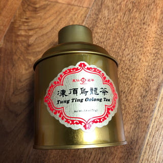台湾 凍頂烏龍茶 75g