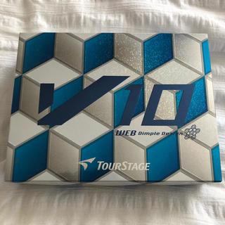 TOURSTAGE - ゴルフボール 新品