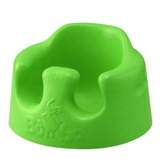 バンボ(Bumbo)の11月末まで値下げ‼️Bumbo ベビーソファ 後から付けられる専用腰ベルト入り(その他)