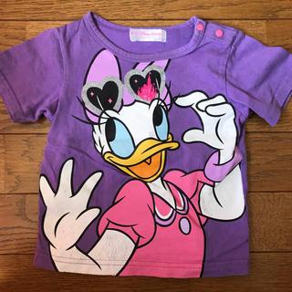 デイジー(Daisy)のデイジー Tシャツ 90 東京ディズニーリゾート(Tシャツ/カットソー)