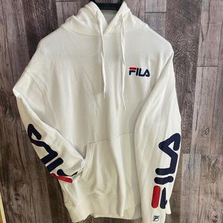 FILA - フィラパーカー男女兼用