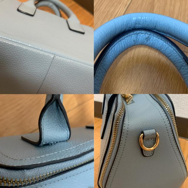 ROSE BUD(ローズバッド)の【373様専用】ローズバッド ハンドバッグ レディースのバッグ(ハンドバッグ)の商品写真