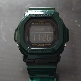 ベビージー(Baby-G)の【CASIO】Baby-G(腕時計)