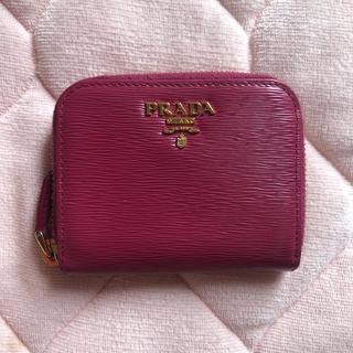 プラダ(PRADA)のprada財布(財布)