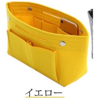 ★大人気☆数量限定‼️★【大容量】バッグインバッグ 収納 軽量型