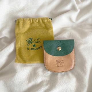 IL BISONTE - IL BISONTE 財布