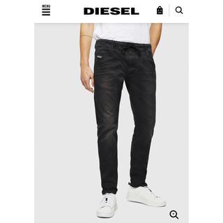 DIESEL - Diesel Jogg Krooley-ne  28 黒 ディーゼル 極美品