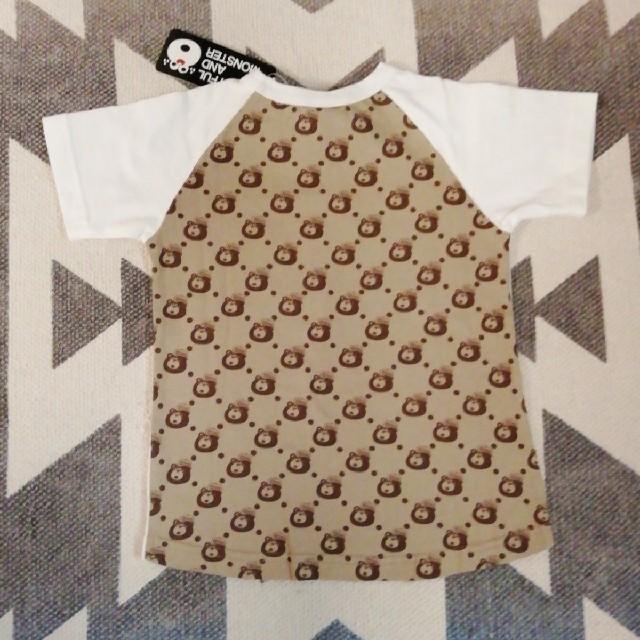 JAM(ジャム)の専用☆Tシャツ キッズ/ベビー/マタニティのキッズ服男の子用(90cm~)(Tシャツ/カットソー)の商品写真