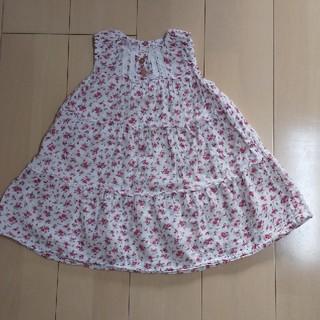 西松屋 - 女児ワンピース 110cm