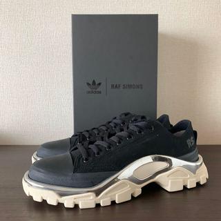 RAF SIMONS - 【新品未使用】adidas by RAF SIMONS デトロイトランナー 26