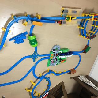 トミー(TOMMY)のプラレール レールセット(電車のおもちゃ/車)