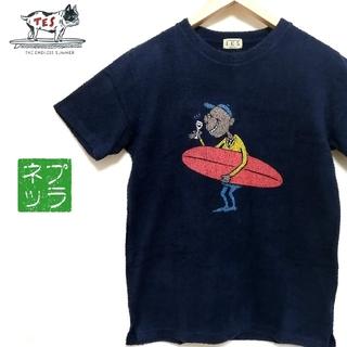 Ron Herman - TES TheEndlessSummer ザエンドレスサマー Tシャツ パイル