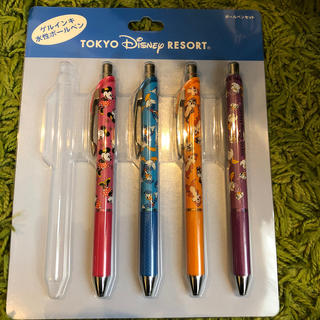 Disney - Tokyo Disney Resortオリジナルボールペン