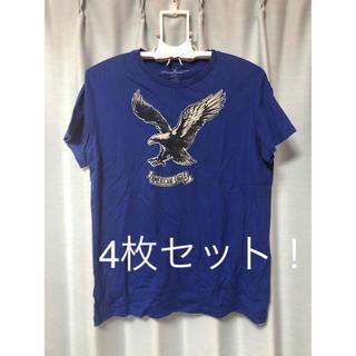 アメリカンイーグル(American Eagle)のアメリカンイーグル Tシャツセット(Tシャツ/カットソー(半袖/袖なし))
