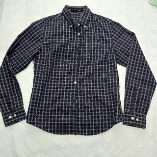 プレイボーイ(PLAYBOY)のPLAYBOY カッターシャツ(Tシャツ(長袖/七分))