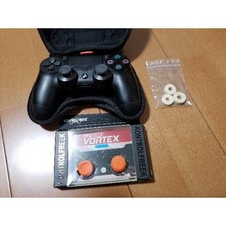 PlayStation4 - 純正PS4コントローラー CUH-ZCT2J