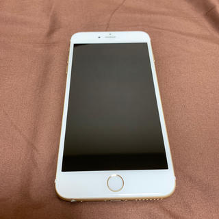 Apple - iphone6s plus 64g docomo