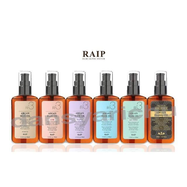 Moroccan oil(モロッカンオイル)の新品 オーガニック モロッカン アルガンヘアオイル ベビーパウダーの香り コスメ/美容のヘアケア/スタイリング(トリートメント)の商品写真