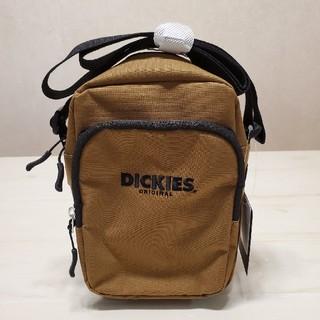 Dickies - ⭐Dickies/ディッキーズ⭐新品 ショルダーバッグ ブラウン
