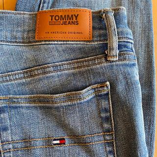 トミー(TOMMY)のTOMMY JEANS デニム レディース(デニム/ジーンズ)