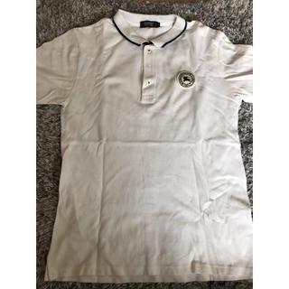 バーバリーブラックレーベル(BURBERRY BLACK LABEL)のバーバリー ポロシャツ 半袖(ポロシャツ)